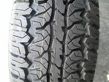 4 New LT 265/75R16 Double King A/T Tires 265 75 16 R16 2657516 75R 10 Ply E AT