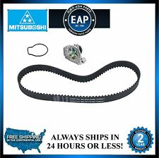 For 2001-2005 Honda Civic 4cyl 1.7L Mitsuboshi Timing Belt Water Pump NEW
