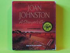 A Stranger's Game by Joan Johnston (2009, CD, Abridged)