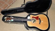 Taylor 410ce Fall 2007 Limited Edition Dreadnought Acoustic-Electric Guitar 6stg