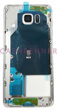 Mittel Rahmen Gehäuse W Middle Frame Housing Cover Bezel Samsung Galaxy Note 5