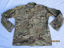 Jacket Combat Temperate Weather,MTP,MultiTerrain Pattern,Gr.180/104,Multicam,D20