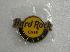 Hard Rock Cafe,OSAKA,LOGO MAGNET,Not Opener