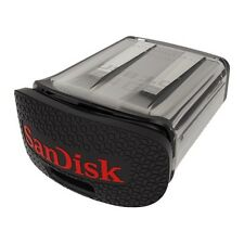 New SanDisk 64GB Ultra Fit USB 3.0 Flash Drive Memory Stick Pen Thumb 130MB/s