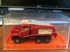 Guiloy Ford Fire Truck - Boxed