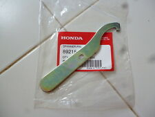 HONDA XL100S XL250S XL500S XR250 FT500 VT500 CX650 GL650 SPANNER PIN WRENCH