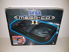 Sega Mega CD 2 - PAL - Boxed