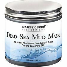 Natural Dead Sea Mud Mask Facial Cleanser FREE SHIPPING