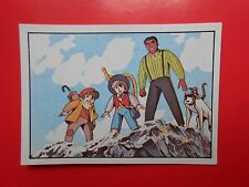 figurines cromos picture cards stickers figurine dolce remi remi 366 panini 1979