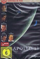 DVD NEU/OVP - Apollo 13 - Tom Hanks, Kevin Bacon & Bill Paxton