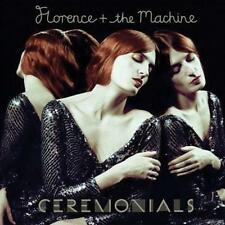 Florence + The Machine - CEREMONIALS    - CD NEUWARE