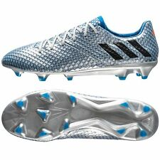 Nib~Adidas MESSI 16.1 FG Soccer Football Boot Cleat AGILITYKNIT Shoe~Men sz