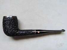 Moretti Pipe Fantastic Black Rusticated Bing Crosby Freehand