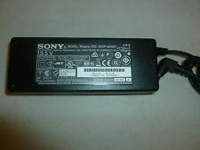 SONY POWER SUPPLY ADAPTER ACDP-060S01 **PR204**