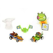 Angry Birds Telepods Oficial Go Kart Multi Pack Figuras Car Set Tablet Juego