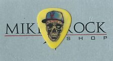 GUITAR PICK  Zacky Vengeance - Avenged Sevenfold Concert Tour Issue -