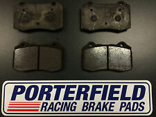 PORTERFIELD Racing Brake Pads AP592.15R4-S ..FREE PRIORITY SHIPPING!