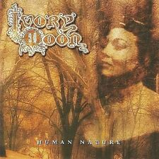 Ivory Moon : Human Nature CD (2009)***NEW***