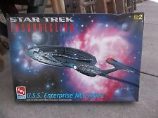 AMT Star Trek Insurrection U.S.S. Enterprise NCC-1701-E Model Kit