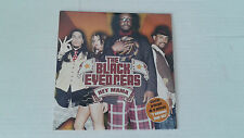 "THE BLACK EYED PEAS ""HEY MAMA"" CD SINGLE 2 TRACKS"