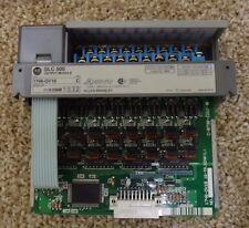 Allen-Bradley 1746-OV16 Series C Output Module