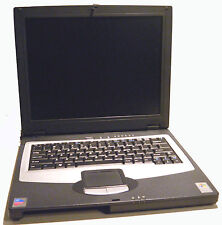 "NexLink CL51 1.5GHz 256MB Laptop for Repair or Rebuild - Good 14"" LCD"