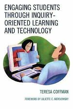 Engaging Students Through Inquiry-oriented Learning and Technology-ExLibrary