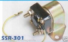 SUZUKI GS 500 E (4 Cilindri - Relè d'avviamento TOURMAX - SSR-301 - 7689301