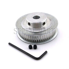 3M HTM3M Aluminum Timing Belt Pulley 60 Teeth 20mm Bore 11mm width Stepper Motor