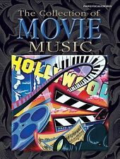 The Collection of Movie Music for Piano/Vocal/Chords (2004, Paperback)