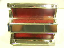 1967 68 PLYMOUTH FURY STATION WAGON RH INNER TAIL LIGHT SPORT FURY I II III