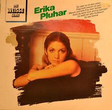 """ERIKA PLUHAR - SO ODER SO IST DAS LEBEN 12""""  LP (U201)"""