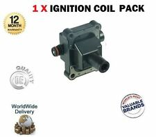 FOR DAEWOO SSANGYONG MUSSO KORANDO 2.3 3.2 1996-  1 X IGNITION COIL 0221506444