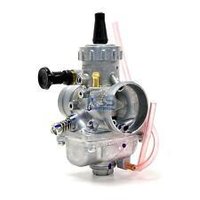 Genuine Real Real Mikuni 26mm Round Slide Carb Carburetor Carb VM26-606
