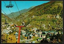 AD0910 Cuneo - Provincia - Limone Piemonte - Panorama e Seggiovia del Sole