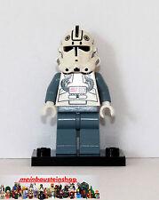 Lego® Star Wars Minifigur, Figuren sw118, Clone Trooper Pilot, 6205, 7259, 65771