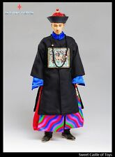 1/6 Star Toys Action Figure The Qing Dynasty Military Officer Ruitenbeek Ver.