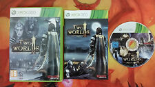 TWO WORLDS II XBOX 360 XBOX360 SHIPPING 24/48H