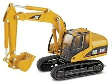 Norscot - 55107 New Caterpillar 315C Hydraulic Excavator 1:87 Scale Diecast