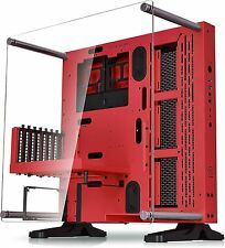 Thermaltake Core P3 SE Red Edition ATX Open Frame PC (ca-1g4-00m3wn-01)