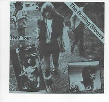 Rolling Stones Brian Come Back You Bastard 7 inch vinyl EP Not TMOQ