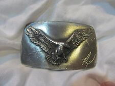 The Great American Buckle Company 1978 Eagle Belt Buckle