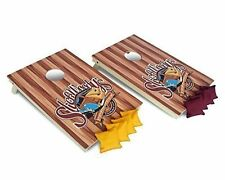 Slick Woody's Tailgate Cornhole Board Set