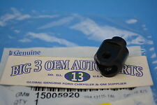 1994-2000 Chevrolet GMC C/K Extended Cab PU Window Glass HINGE new OEM 15005920