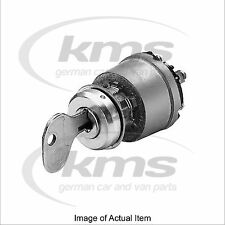 Ignition Starter Switch MERCEDES SL (W121) 190 SL Convertible 105 BHP Top German