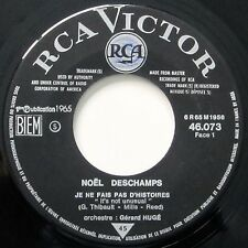"♬ NOEL DESCHAMPS french cover of ""it's not unusual"" TOM JONES ZOMBIES Beat Mod"
