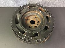 Clean Used 2000-2006 V6 Johnson / Evinrude direct injection 150, 175 HP Flywheel