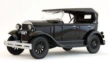 GAZ-A 1932 USSR. Diecast model 1/43. Deagostini