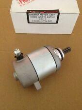 NEW Honda ANF125 ANF 125 Innova Complete Starter Motor 2003 - 2011 - UK STOCK