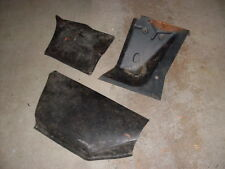 1964 1965 1966 1967 1968 1969 1970 Ford Mustang Assorted sheet metal parts
